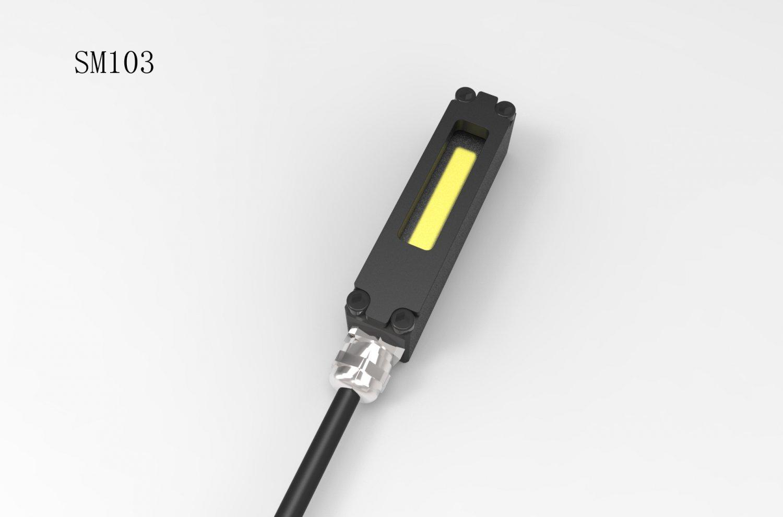 SM103小区域照明系列