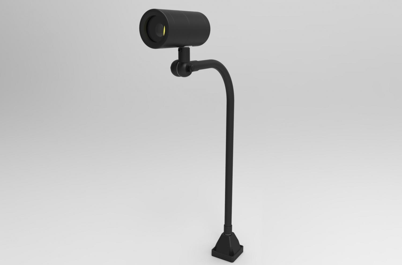 SL60鹅颈式灯具