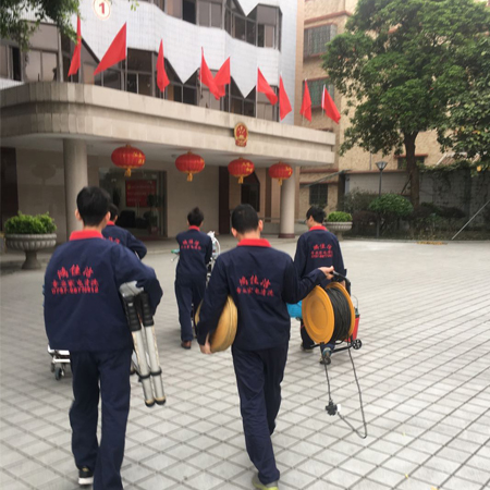 张槎街道办