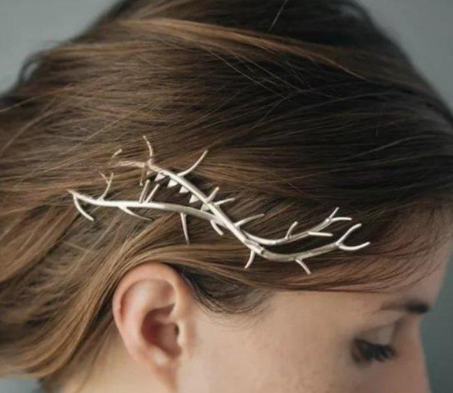 3D打印首饰助你成最美的新娘...
