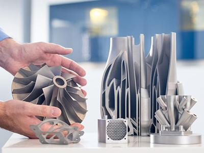 东莞五金产品3D打印展示案例