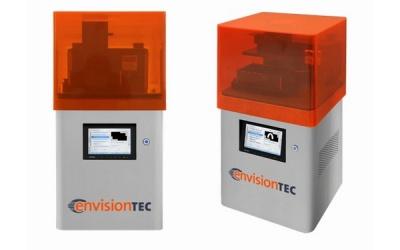 德国进口光固化EnvisionTEC Vida 3D打印机