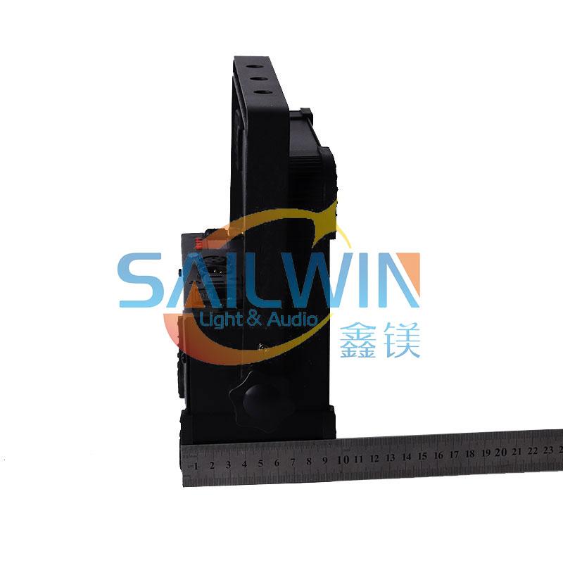 V12 Non Wireless LED Flat Par Can