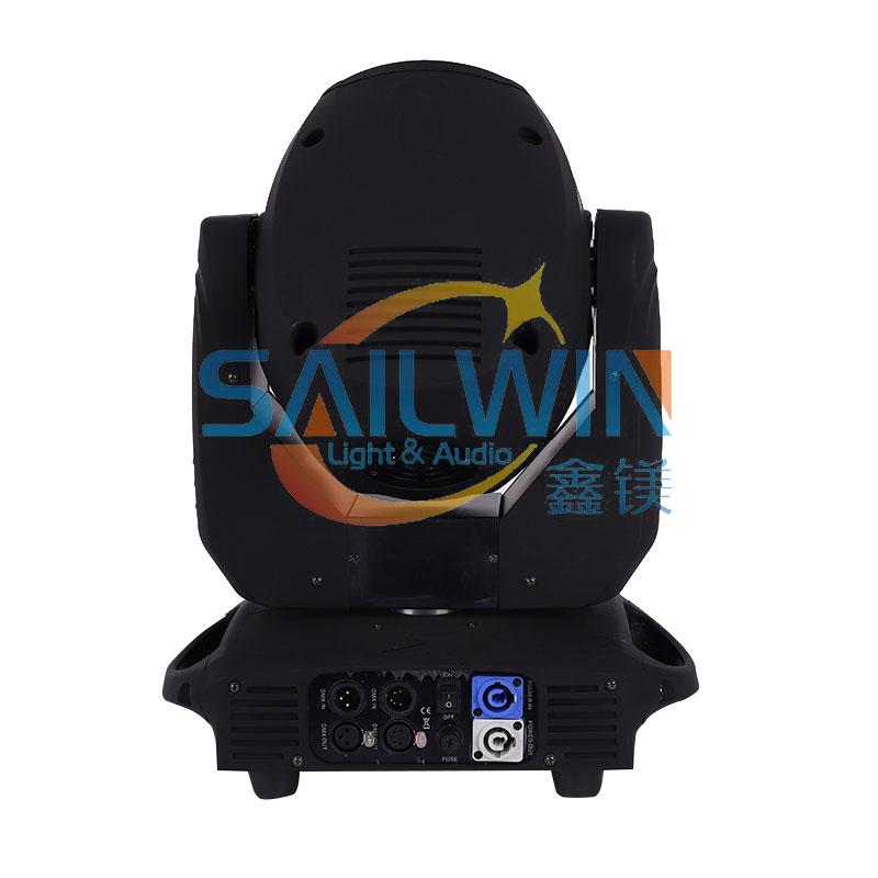 150W LED moving head light