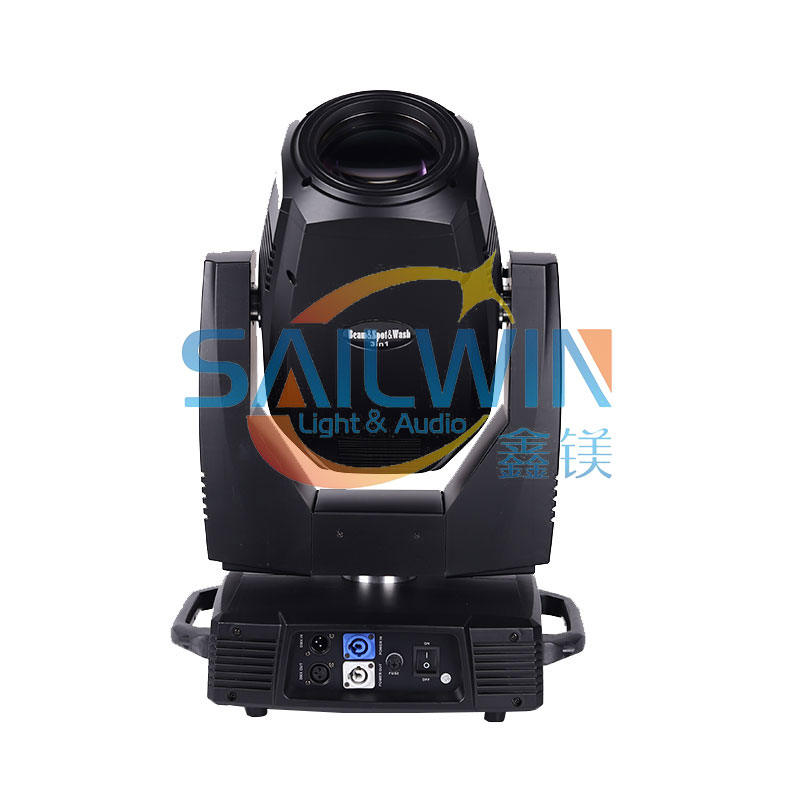 350W 3-in-1 moving head light