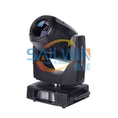 350W 3-in-1 moving head light