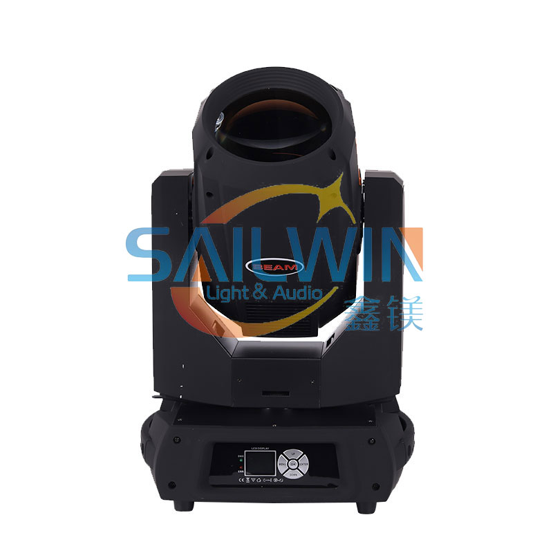 17R Moving Head Beam Light