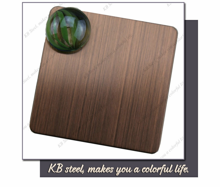 Hairline 300 series stainless steel sheet specification