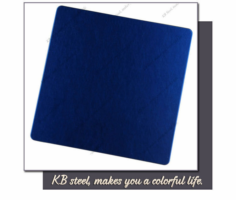 factory make Vibration stainless steel panel company