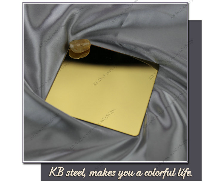 mirror finish thin stainless steel sheet manufacturers