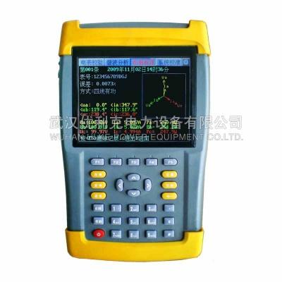 25.ULDN-B401三相电能表现场校验仪(手持式)