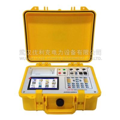 22.ULDN-V400便携式电能质量分析仪