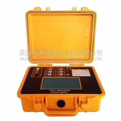 21.SMG9000六路差动保护矢量分析仪
