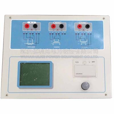 06.CPTBP1005变频互感器综合测试仪(0.05级)