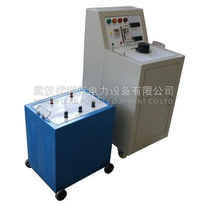 14.SBF感應耐壓試驗裝置