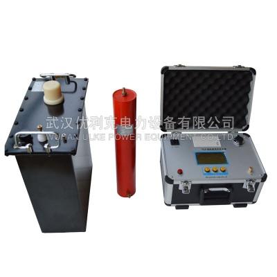 10.VLF超低頻高壓發生器