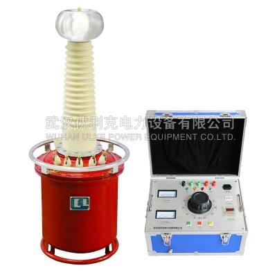 09.YDQ充氣式試驗變壓器