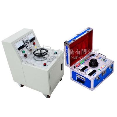 05.TC試驗變壓器控制台