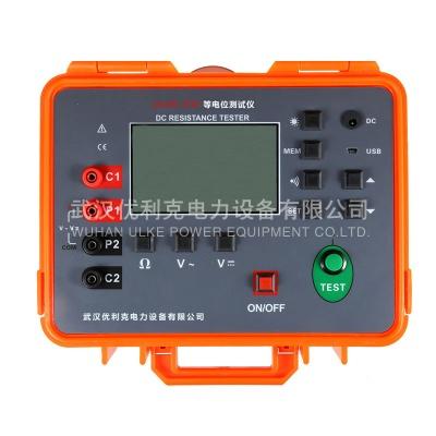 24.ULDD-Z30等電位測試儀