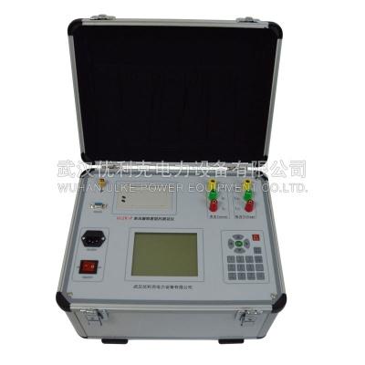 20.ULZK-P變壓器短路阻抗測試儀(有源)