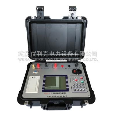19.ULZK-T變壓器短路阻抗測試儀