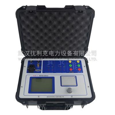15.ULBC-T特種變比測試儀(鐵路主變)