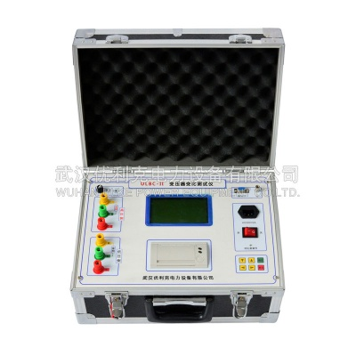 12.ULBC-II變壓器變比測試儀