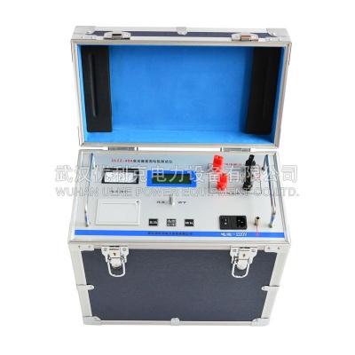 09.ULZZ-40A變壓器直流電阻測試儀
