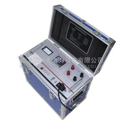 07.ULZZ-20A變壓器直流電阻測試儀