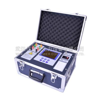 06.ULZZ-10AS三通道直流電阻測試儀