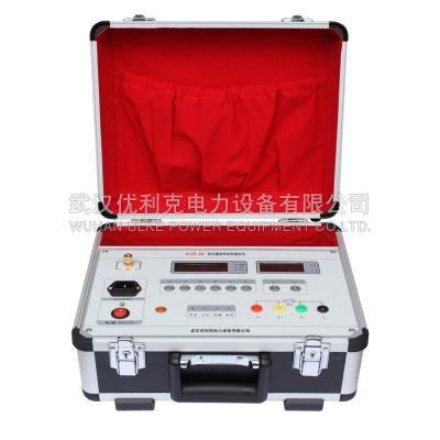 03.ULZZ-2A變壓器直流電阻測試儀