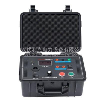 11.ULKE-P300便攜式試驗電源(數字)