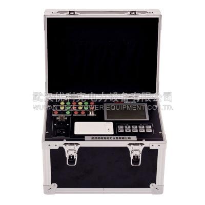 08.ULGK-8012斷路器特性測試儀(12路)