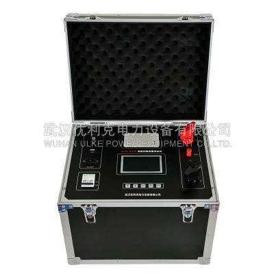 05.ULHL-600P智能回路電阻測試儀