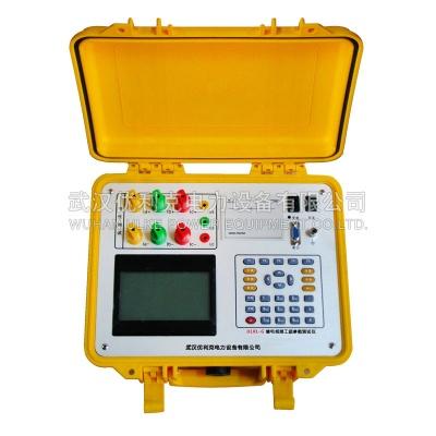 20.ULXL-G輸電線路工頻參數測試儀
