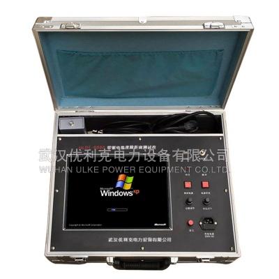 12.ULDL-9000智能電纜故障距離測試儀(主機)