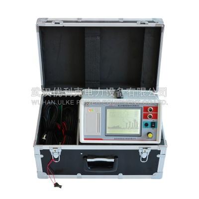 07.ULBL-III氧化鋅避雷器阻性電流測試儀(單相)