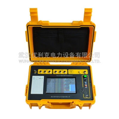 04.ULYB-H氧化鋅避雷器帶電測試儀(無線)