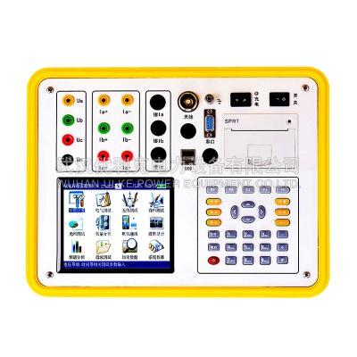 03.ULYB-T氧化鋅避雷器特性測試儀