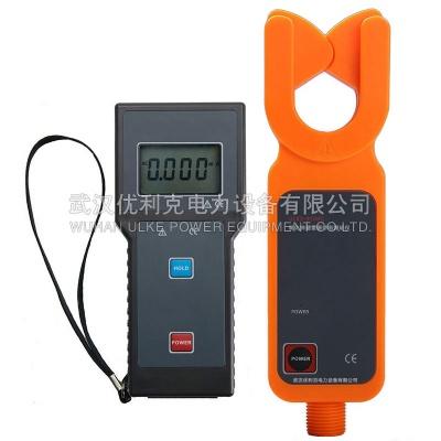 01.ULKE-9100C氧化鋅避雷器帶電測試儀(10KV)