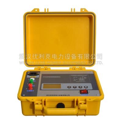 03.ULKE-2671F水内冷發電機絕緣電阻測試儀