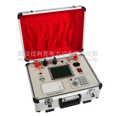 02.ULFZ-401B發電機轉子交流阻抗測試儀(測轉速功能)
