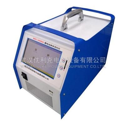 11.XDC-H100A蓄電池單體活化儀