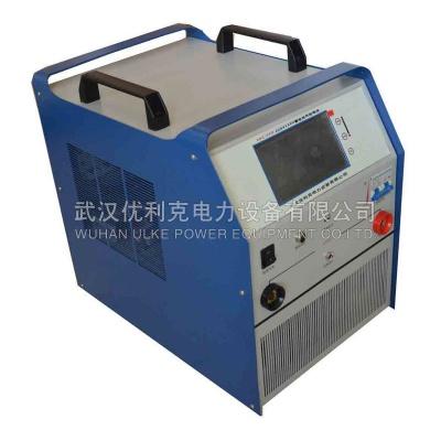 10.XDC-CFD220V110V蓄電池充放電儀