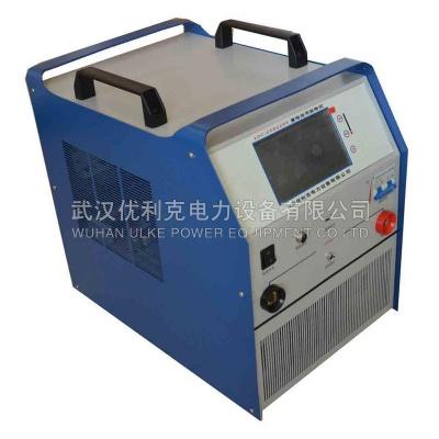 09.XDC-CFD220V蓄電池充放電儀