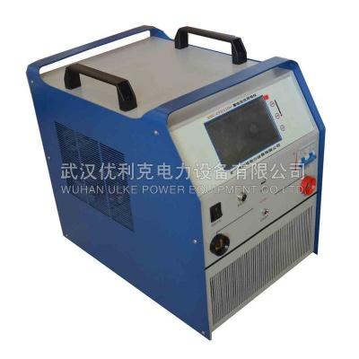 08.XDC-CFD110V蓄電池充放電儀