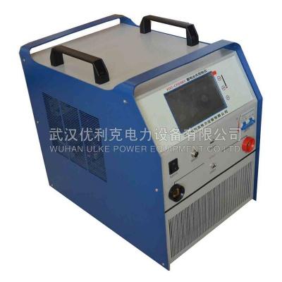 07.XDC-CFD48V蓄電池充放電儀