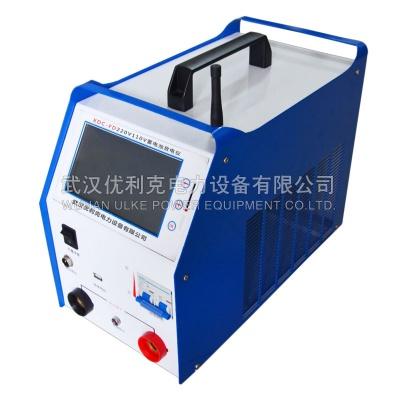06.XDC-FD220V110V蓄電池放電儀