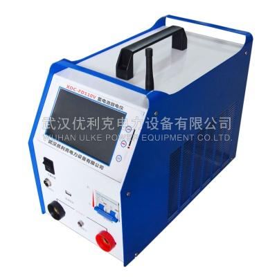 04.XDC-FD110V蓄電池放電儀