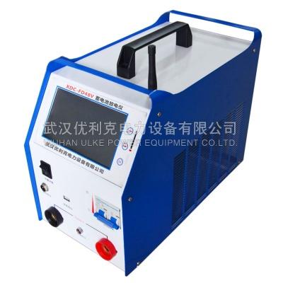 03.XDC-FD48V蓄電池放電儀